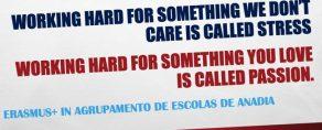 Slogan AEA
